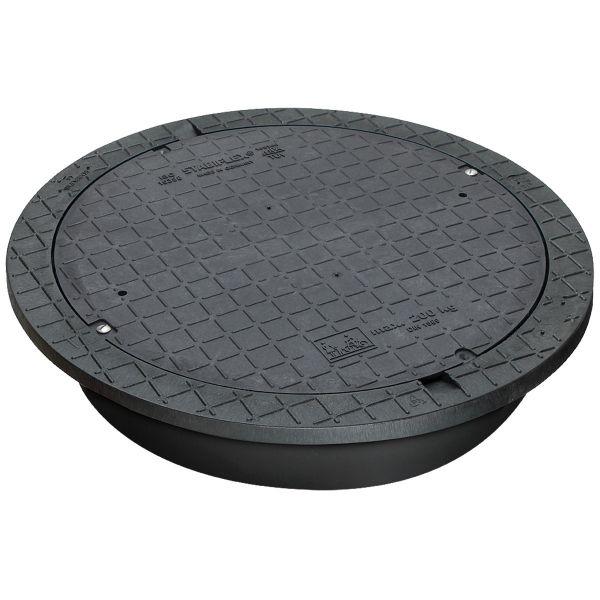 Stabiflex PE-Abdeckung begehbar bis 200 kg