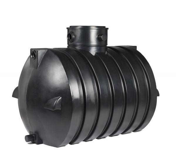 """Zisterne """"Smart"""" 4000 Liter"""