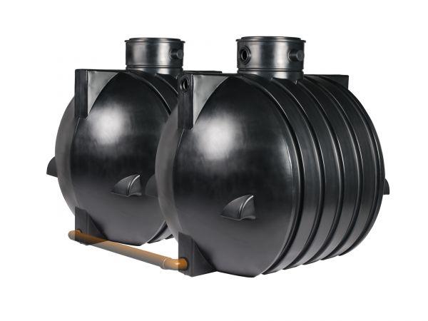"""Zisterne """"Ozeanis"""" 12.000 Liter"""